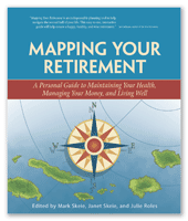 Mapping Your Retirement Book